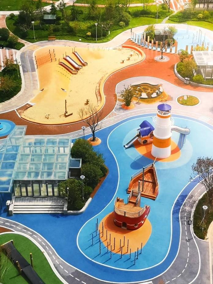 메이저놀이터 – fitness and fun on the playground